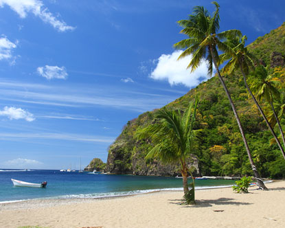 St Lucia Attractions