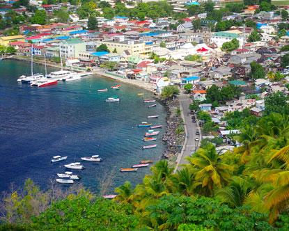 St Lucia Tours Jeep Tour In St Lucia Castries Tours