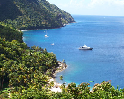 St Lucia Vacations