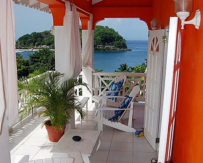 Kingstown Hotels Best Kingstown St Vincent Hotels