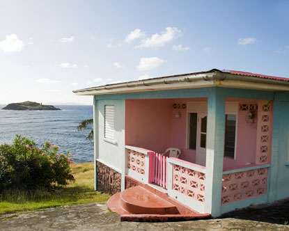 St Vincent Vacation Rentals