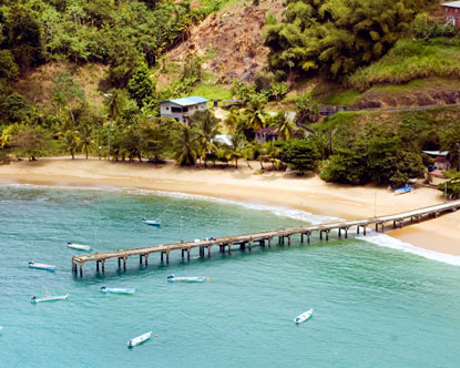 Trinidad and Tobago All Inclusive Vacations
