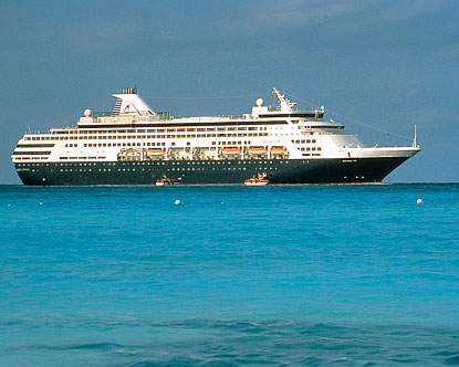 Trinidad and Tobago Cruises