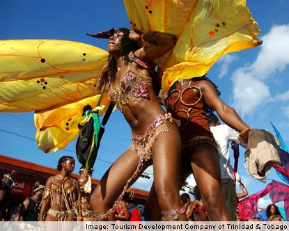 Trinidad and Tobago Events