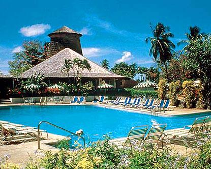 hoteles en trinidad: