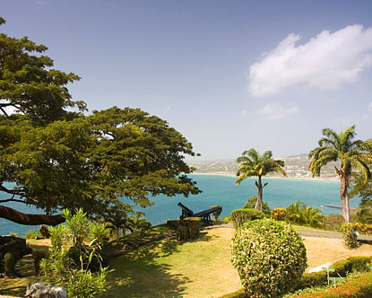 Trinidad and Tobago Tours