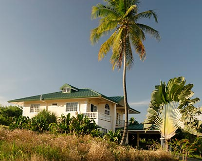 Trinidad and Tobago Vacation Rentals
