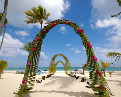Outdoor Wedding Decorations on Weddings In Trinidad And Tobago   Trinidad And Tobago Wedding Packages