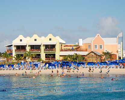 Things to do on Turks and Caicos