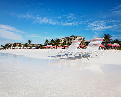 Beaches on Turks and Caicos