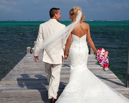 Turks and caicos weddings turks and caicos all inclusive weddings turks and caicos weddings junglespirit Choice Image