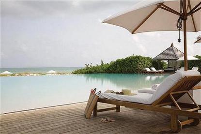 Parrot Cay Resort And Shambhala Retreat