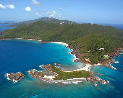 Flights to US Virgin Islands