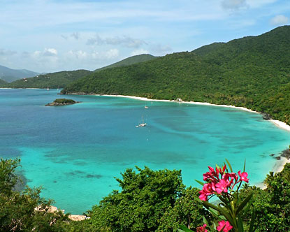 Myrtle Beach Resorts >> Cinnamon Bay - Cinnamon Bay Virgin Islands