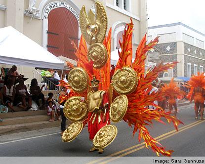 Us Virgin Islands Events Us Virgin Islands Festivals