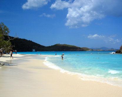 Cruises To St Croix Virgin Islands