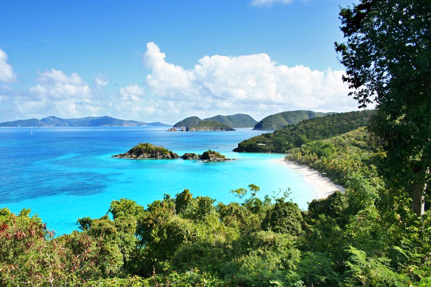 Virgin Islands Golf Vacation Packages