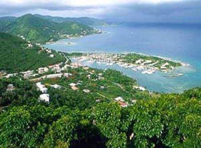 Nanny Cay Resort Marina