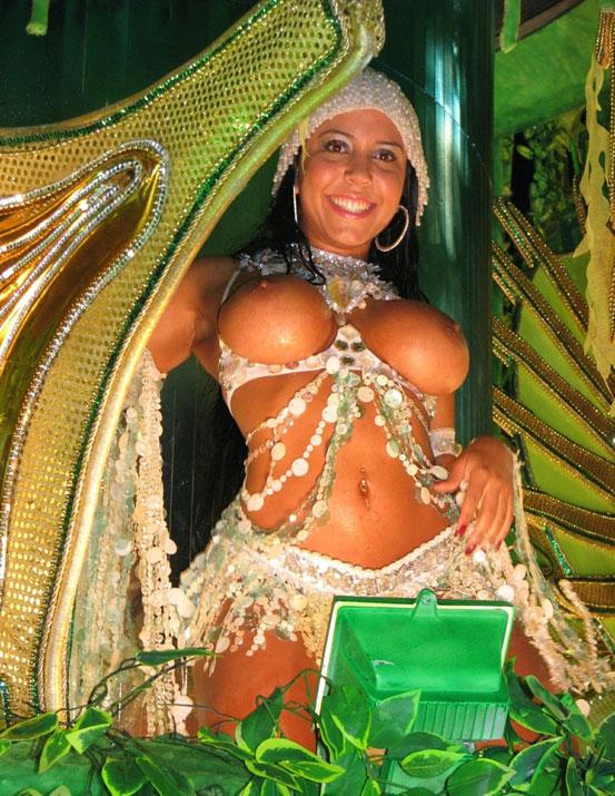 Porn clips brazil carnival naked girls