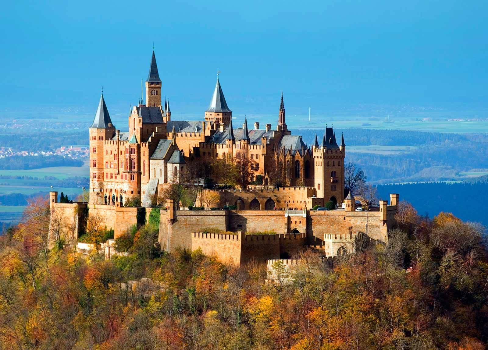 Castles Castles Around The World