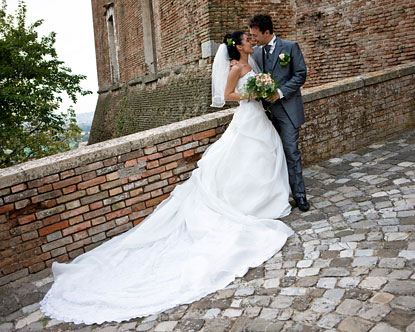 Castle Weddings Luxury Scottish Castle Wedding