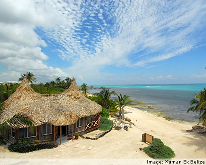 Ambergris Caye Resorts