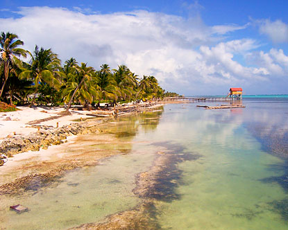 Things to Do in Belize - Belize Tourist Attractions