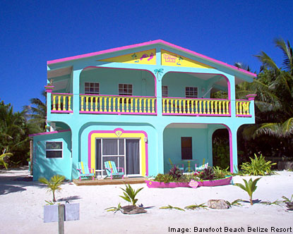 Caye Caulker Hotels