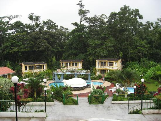 Cataratas Resort