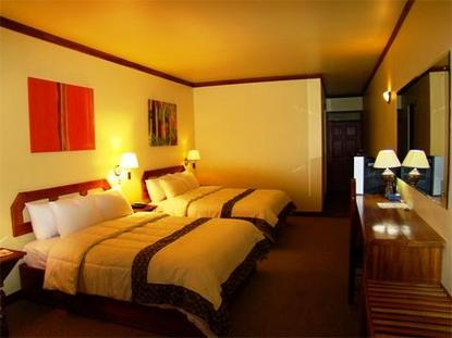 Hotel El Establo