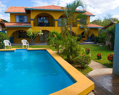 costa rica beach resorts luxury beachfront resorts in costa rica beach resorts 415x332