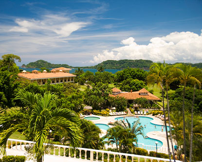 Costa Rica All Inclusive Vacations Cheap All Inclusive