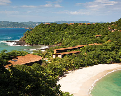 Costa Rica Beach Resorts