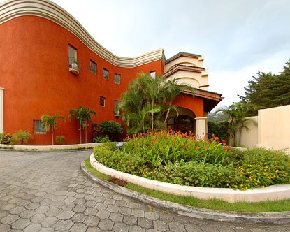 Costa Rica Hotels Virtual Tour