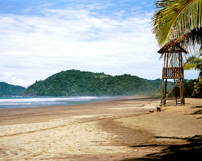 Jaco Beach Playa Jaco Costa Rica