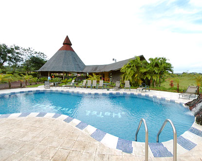 La Fortuna Hotels Virtual Tour