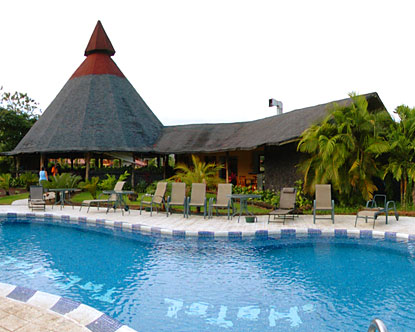 La Fortuna Virtual Tour