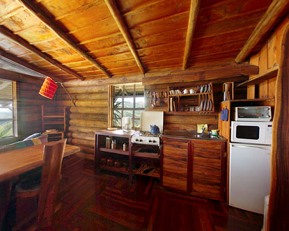 Monteverde Hotels - El Sol Cabin Virtual Tour