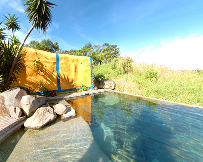 Monteverde Hotels - El Sol Pool Virtual Tour