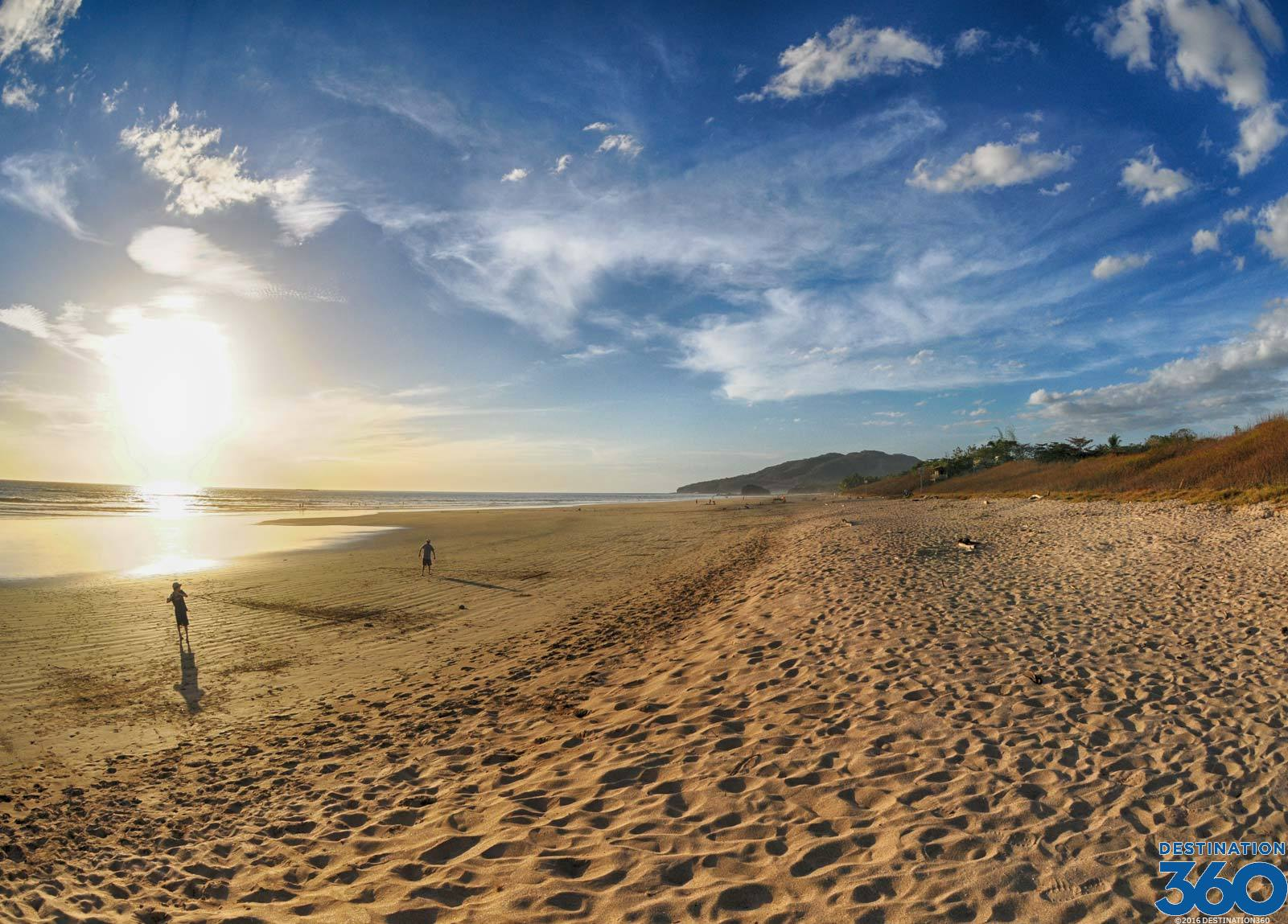 Playa Grande Virtual Tour