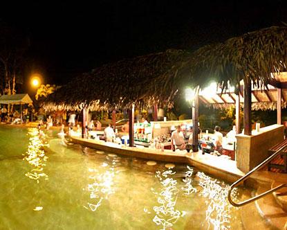 Tabacon Hot Springs Costa Rica Costa Rica Hot Springs Resort