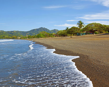 Costa Rica Vacation Spots