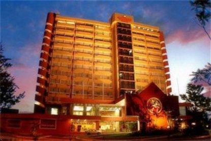 Crowne Plaza Hotel Guatemala