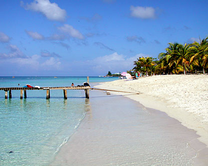 Cayman Islands National Language