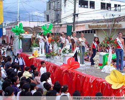 Honduras Festivals Honduran Holidays