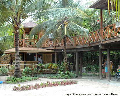Hotels in Roatan