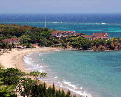 Roatan Island is the jewel of