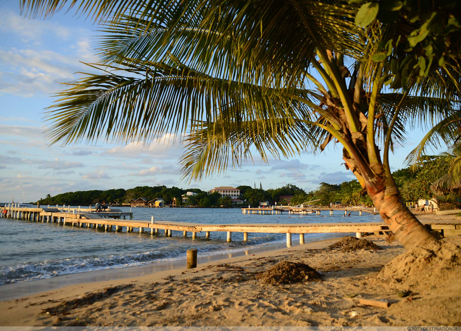 Roatan Island Virtual Tour