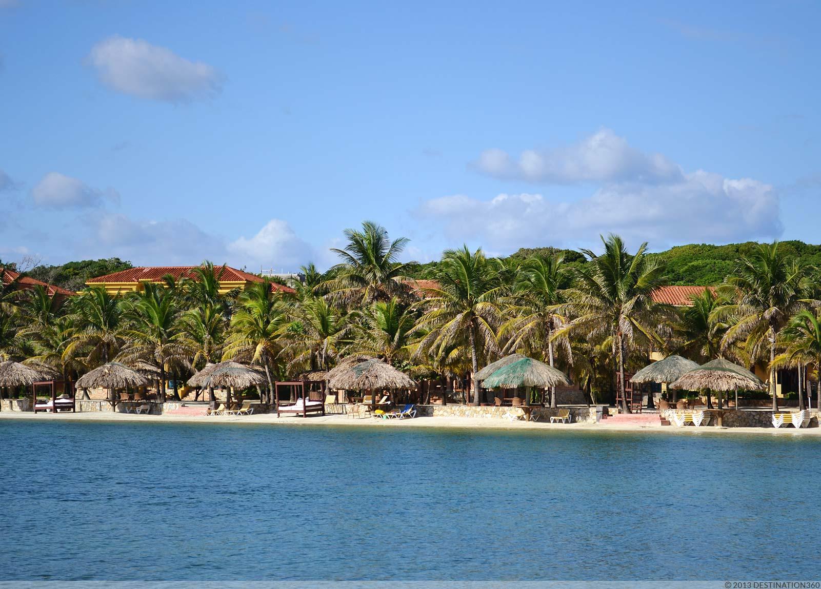 Parrot Tree Resort