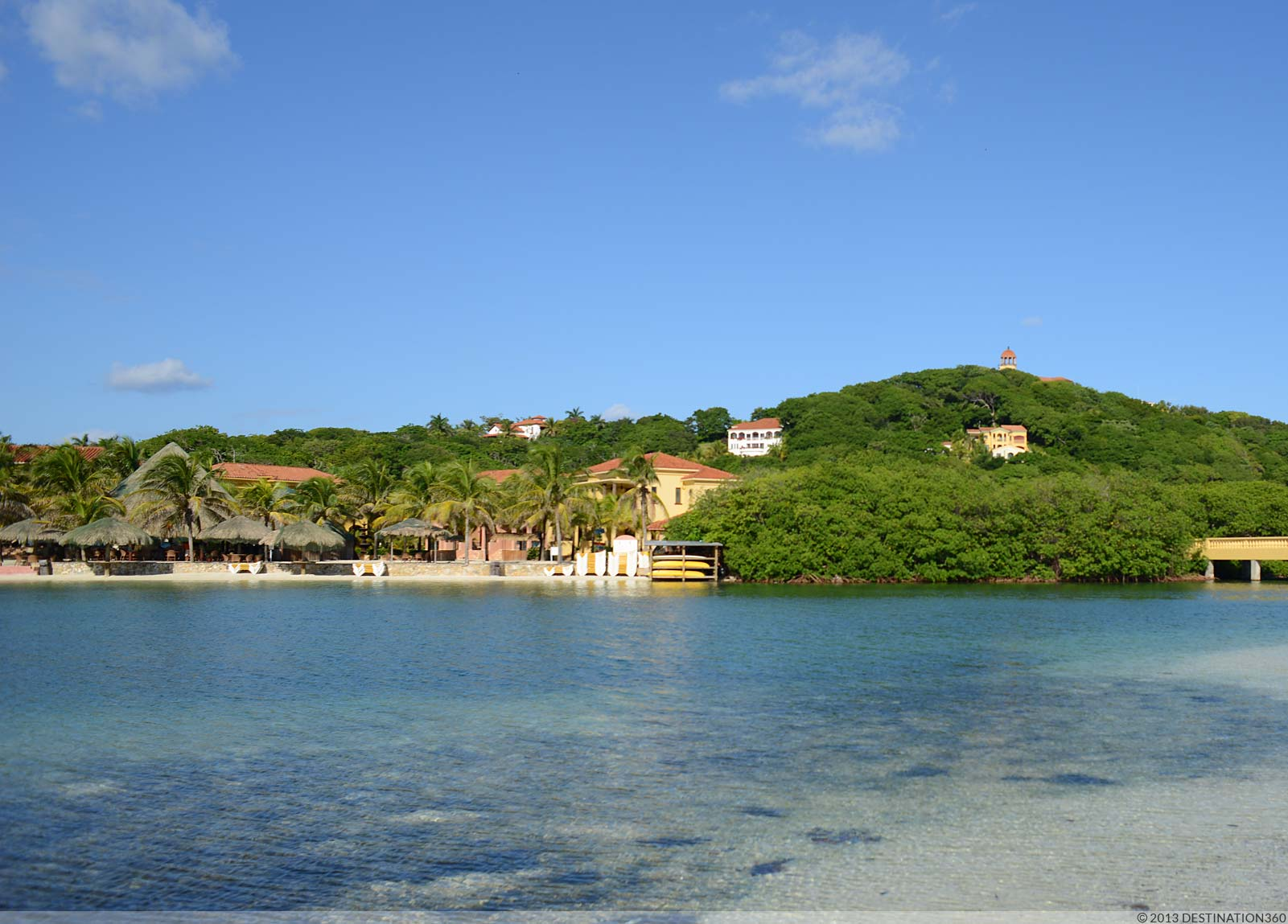 Roatan Beach Resorts